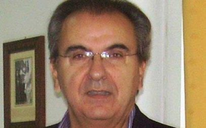 Η θέση του πρώην διοικητή Δημήτρη Αμπάζη για το θέμα της εξοικονόμησης 850.000 ευρώ στο Γ.Ν. Γρεβενών