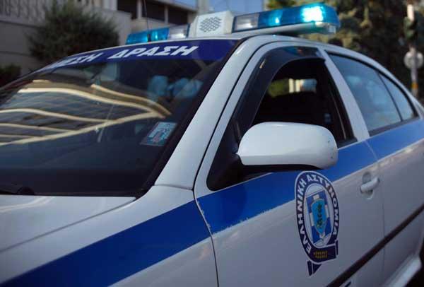 Συνελήφθη 23χρονος στην Κοζάνη σε βάρος του οποίου εκκρεμούσε Ένταλμα Σύλληψης