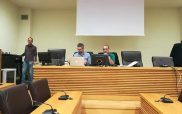 Ο  Λευτέρης Ιωαννίδης για τον αντικαπνιστικό νόμο