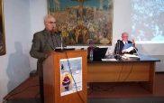 Ομιλία για τους ήρωες Δυτικομακεδόνες του '40 στο Λαογραφικό Μουσείο Κοζάνης
