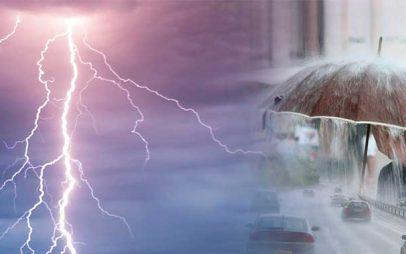 Η εξέλιξη του καιρού: Πέφτει σημαντικά ο υδράργυρος στη Δυτική Μακεδονία!