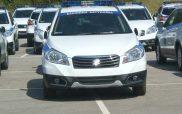 Αναλυτικά τα δρομολόγια των Κινητών Αστυνομικών Μονάδων για την επόμενη εβδομάδα (από 13-11-2017 έως 19-11-2017)