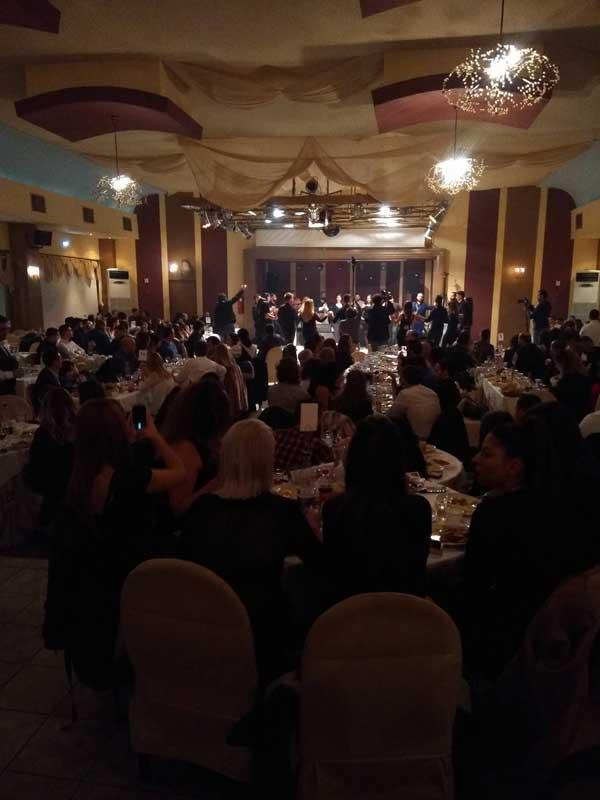 Δείτε φωτογραφίες από το χορό του συλλόγου Κρητών Κοζάνης
