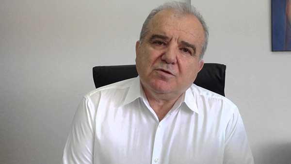 Για τις εκλογές του ΤΕΙ Δ.Μακεδονίας και την αποχώρηση του Σεραφείμ Σαββίδη