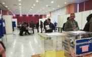 Μπροστά ο Νίκος Σαρρής στις εκλογές του ΕΒΕ