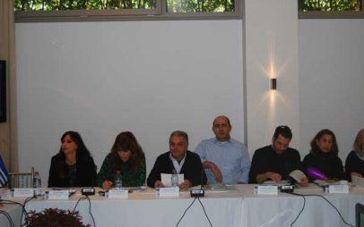 Πραγματοποιήθηκε η 3η συνεδρίαση της Επιτροπής Παρακολούθησης του Επιχειρησιακού Προγράμματος Δυτική Μακεδονία 2014-2020