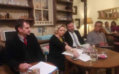 Εκδήλωση Δημοτικής Κίνησης Κοζάνης: Θέμα που απαιτεί σύνθετες λύσεις ο εκσυγχρονισμός της χώρας