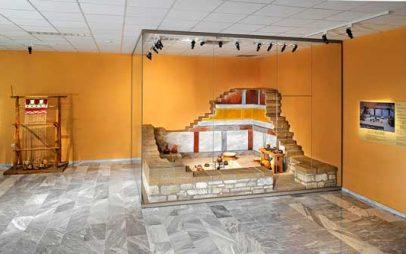 Αιανή Κοζάνης: Μονοπάτι Πολιτισμού και Μακεδονίτικης Κληρονομιάς