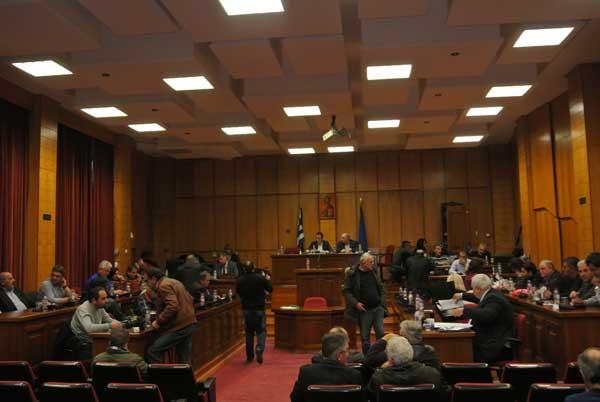 Δήμαρχος Άργους Ορεστικού: «Η ουσιαστική αποκέντρωση είναι μονόδρομος»