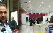 Κυριάρχησε στις εκλογές του ΕΒΕ ο Νίκος Σαρρής