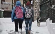 Κλειστά τα σχολεία στο Δήμο Πρεσπών την Δευτέρα 26.2.2018