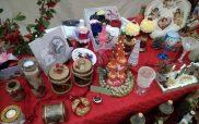 Ξεκίνησε η Χριστουγεννιάτικη Έκθεση του Συλλόγου Γυναικών Κοζάνης