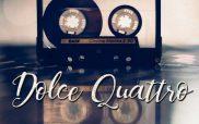 Μουσικό Ταξίδι των Dolce Quattro στο 4coffee