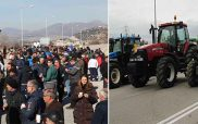 Μπλόκο στη γέφυρα των Σερβίων ετοιμάζουν οι αγρότες της περιοχής – Έρχονται κινητοποιήσεις