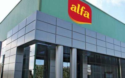 Ζητείται υπάλληλος από την εταιρεία ALFA στην Κοζάνη