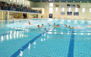 Πτολεμαΐδα: Με 3 Πανελλήνια νέα ρεκόρ και 25 όρια ολοκληρώθηκε η πρώτη ημερίδα ορίων Β. Ελλάδος τεχνικής κολύμβησης