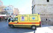 ΕΚΑΒ Δ. Μακεδονίας: «Πανηγυρίζουμε για τα νέα ασθενοφόρα και δεν υπάρχουν διασώστες»