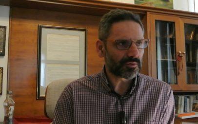 Λευτέρης Ιωαννίδης για Σκοπιανό: «Υπέρ μιας σύνθετης ονομασίας με γεωγραφικό προσδιορισμό»