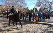 Φύγανε οι καβαλάρηδες της Αιανής για το μοναστήρι της Ζάβορδας