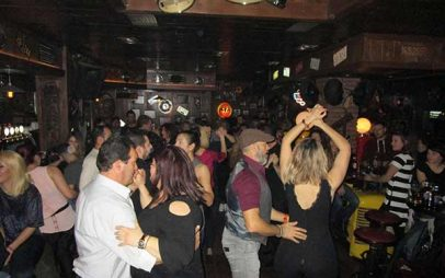 Salsa bachata kizomba και πολύ κέφι στο latin party στην Κοζάνη