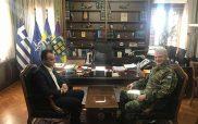 Περιφερειάρχης Δυτικής Μακεδονίας: Παραμένει ως έχει  το Κέντρο Νεοσυλλέκτων Γρεβενών, το οποίο μάλιστα θα είναι και Κέντρο Υποδοχής