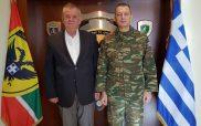 Προχωρούν οι Διαδικασίες παραχώρησης του Στρατοπέδου Μακεδονομάχων – Δεν κλείνει το Κ.Ε.Ν. Γρεβενών