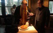 Την πρωτοχρονιάτικη πίτα έκοψε ο Σύλλογος Καρκινοπαθών Κοζάνης
