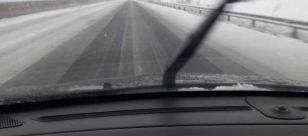 Ανακοίνωση για την κατάσταση στο οδικό δίκτυο της Περιφέρειας Δυτικής Μακεδονίας ανά Διεύθυνση Αστυνομίας (ώρα 11:00)