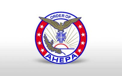 Ο Αρχιεπίσκοπος Ελπιδοφόρος της Αμερικής όρισε και ανακοίνωσε την 16η Μαΐου 2021 ως «Κυριακή της AHEPA»