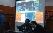 Πραγματοποιήθηκε στην Καστοριά η συνάντηση του έργου Life Amybear