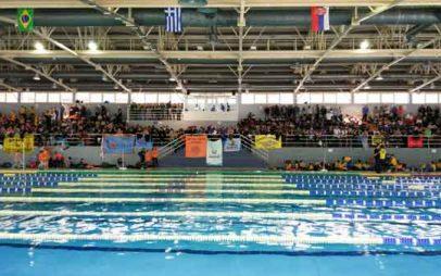 Νέες διακρίσεις των «Δελφινιών»Πτολεμαΐδας με 38 μετάλλια στους 6ους Αγώνες της Νάουσας