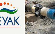 Νέο έργο της ΔΕΥΑΚ για μείωση των διαρροών στο δίκτυο ύδρευσης Κοζάνης