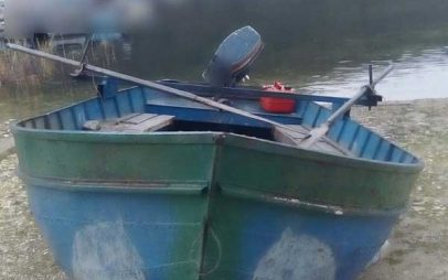 Σύλληψη δυο ατόμων στη λίμνη της Μεγάλης Πρέσπας για παράνομη αλιεία