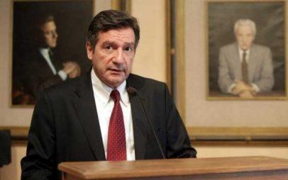 Πολιτική εκδήλωση του «Κινήματος Αλλαγής» με ομιλητή τον Γιώργο Καμίνη, στα Γρεβενά