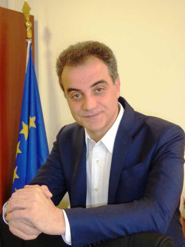 Θεόδωρος Καρυπίδης: Ο Περιφερειάρχης βγάζει έλλειμμα ηγεσίας