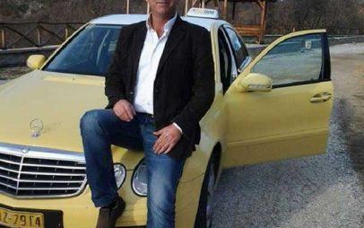 Διεκόπη η δίκη του ειδικού φρουρού που σκότωσε οδηγό ταξί στην Καστοριά