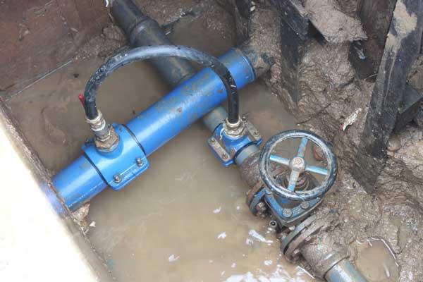 6η μέρα χωρίς νερό το Μικρόβαλτο, με την προοπτική της άμεσης αποκατάστασης να απομακρύνεται…