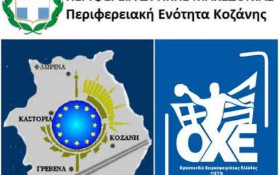 Η Περιφέρεια συνδιοργανώτρια του 16ου Final Four Κυπέλλου Γυναικών στην Κοζάνη