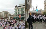 Sourd Games 2018: Τα πιο γερά σουρδοντάμαρα της πόλης ξεχύθηκαν και φέτος στην πλατεία!