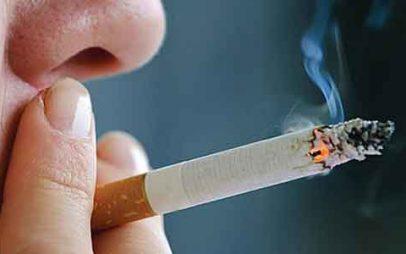 Η εφαρμογή του αντικαπνιστικού δεν αποτελεί διαφήμιση για την Κοζάνη