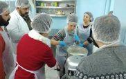 Με επιτυχία συνεχίζεται το Εκπαιδευτικό Πρόγραμμα Γαλακτοκομίας –Τυροκομίας  στις Εγκαταστάσεις του ΙΕΚ VOLTEROS στην Κοζάνη