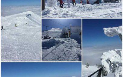 Πως θα λειτουργήσει το Σαββατοκύριακο το Χιονοδρομικό Κέντρο Βασιλίτσας