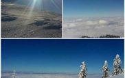 Σε λειτουργία με 4 αναβατήρες το Χιονοδρομικό Κέντρο Βασιλίτσας