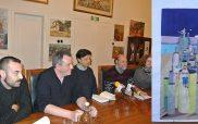 Εικαστικές παρεμβάσεις με τοιχογραφίες στην πόλη της Κοζάνης!