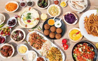 Οι καλύτερες προτάσεις για σαρακοστιανά πιάτα από εστιατόρια – μεζεδοπωλεία της Κοζάνης