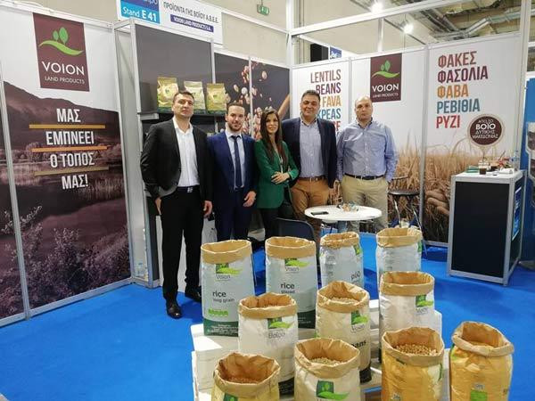 FOOD EXPO 2018: Σημαντική η συμμετοχή επιχειρήσεων τροφίμων & ποτών από την Περιφέρεια Δυτικής Μακεδονίας