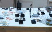 Εξαρθρώθηκε εγκληματική οργάνωση με «πλοκάμια» και στην Κοζάνη – Δώδεκα συλλήψεις – Εμπλέκεται και αστυνομικός