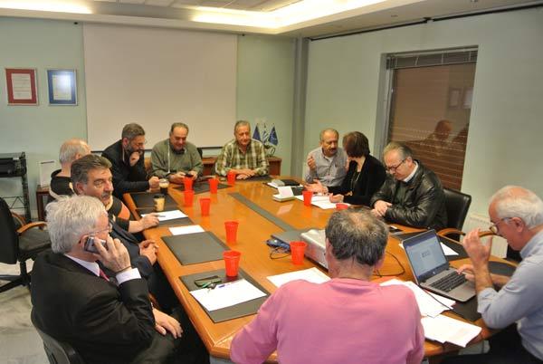 Σε ένα δίμηνο στα νέα της ιδιόκτητα γραφεία η ΠΕΔ Δυτικής Μακεδονίας