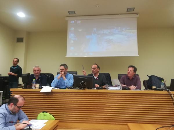 Κατά της έκδοσης ψηφίσματος για το Σκοπιανό το Δημοτικό Συμβούλιο Κοζάνης