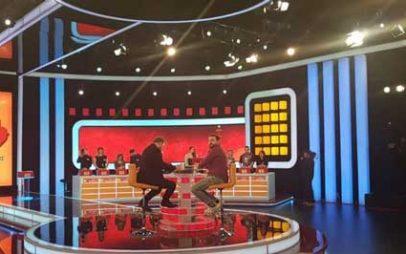 Δείτε πως κέρδισε 8.000 ευρώ ο Γαλατινιώτης Νίκος Γκαντώνας στο DEAL!